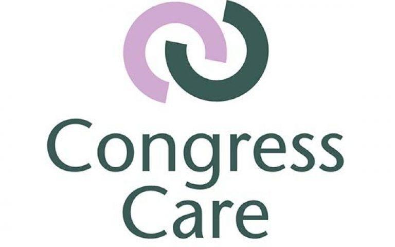 Congress Care logo